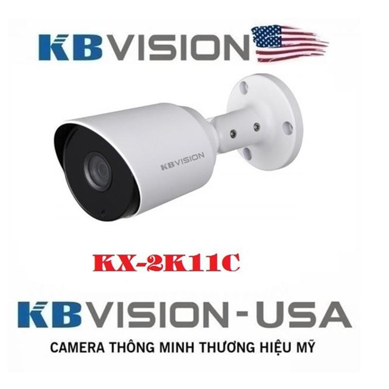 kbvision-kx-2k11c