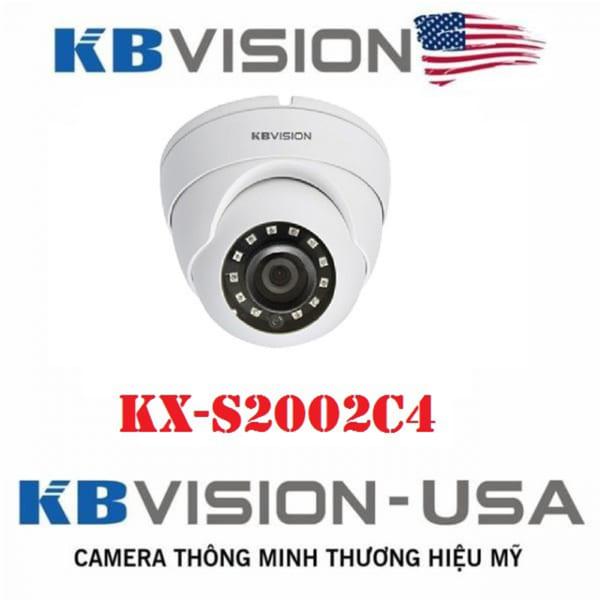 kbvision-kx-s2002c4