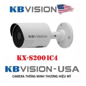 camera-kbvision-hd-analog-kx-s2001c4